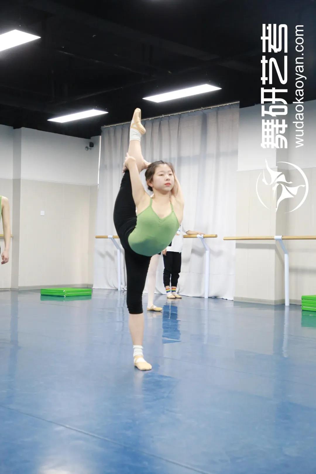 舞蹈艺考生在集训期间如何稳住文化课程?