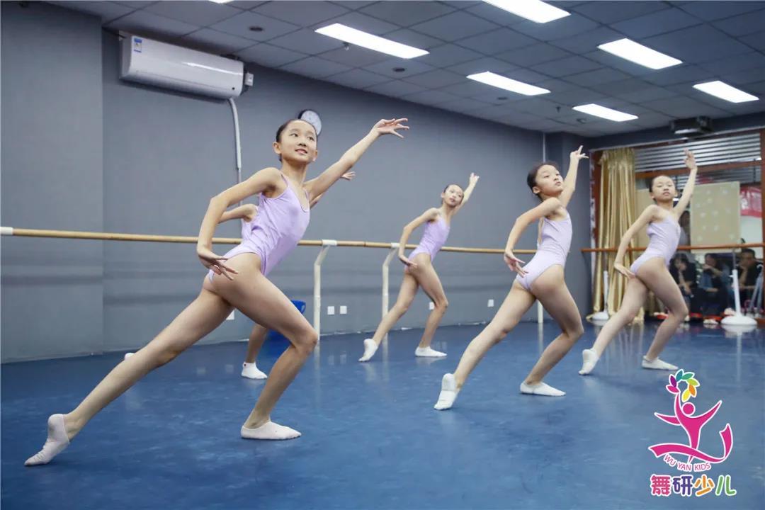 跳完舞不注意這些問題!小心孩子腿越跳越粗?
