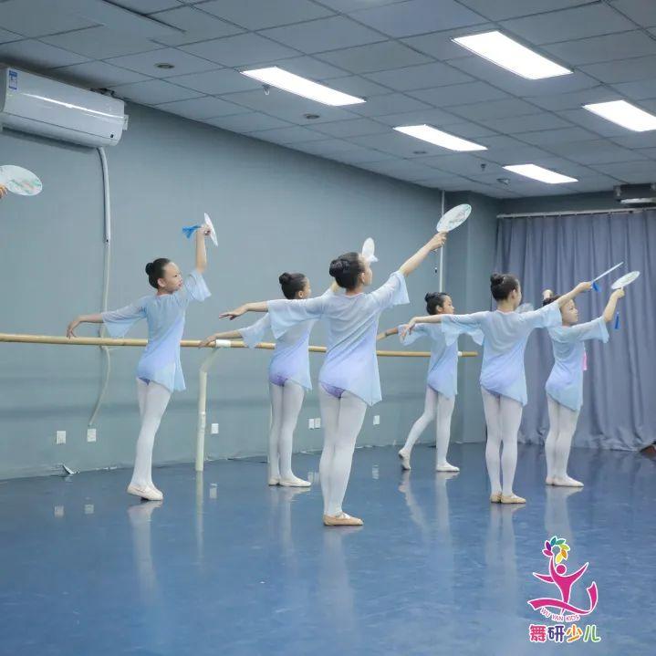 想考舞蹈附中名校!孩子只学不练怎么会有好成绩!