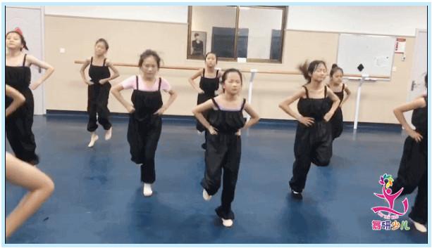 孩子刚跳完舞满身大汗,注意这几件事情不能做!