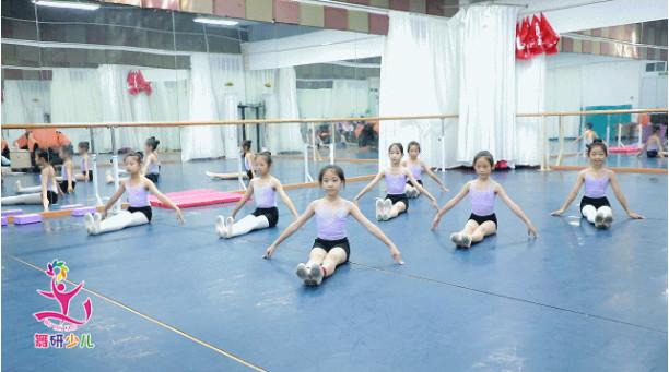 想让孩子走舞蹈专业路线,你家孩子适合不?