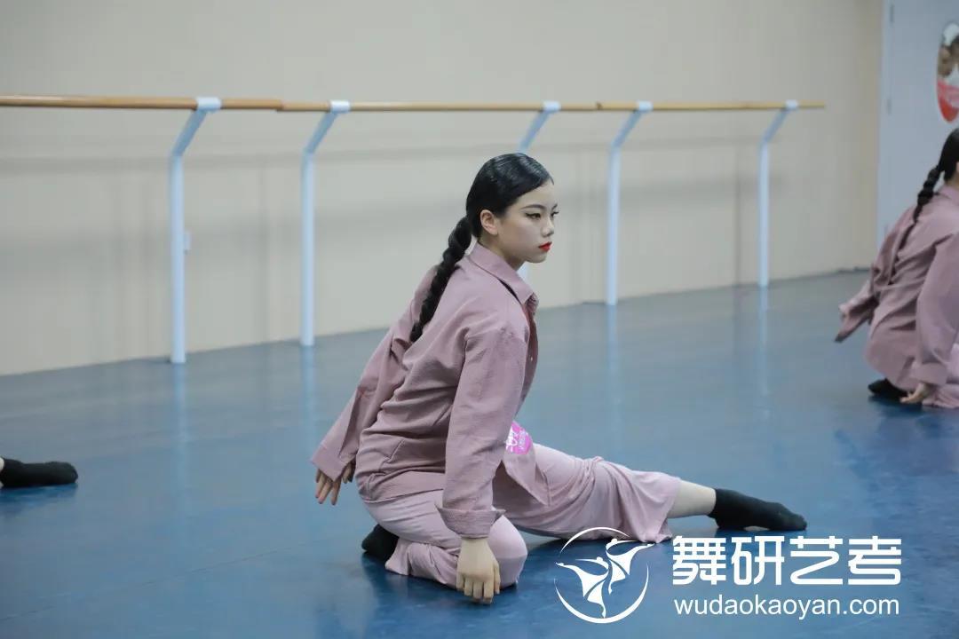 2022届国标舞蹈生省考冲刺营丨决胜时刻就是要来舞研,才能更有把握拿高分!