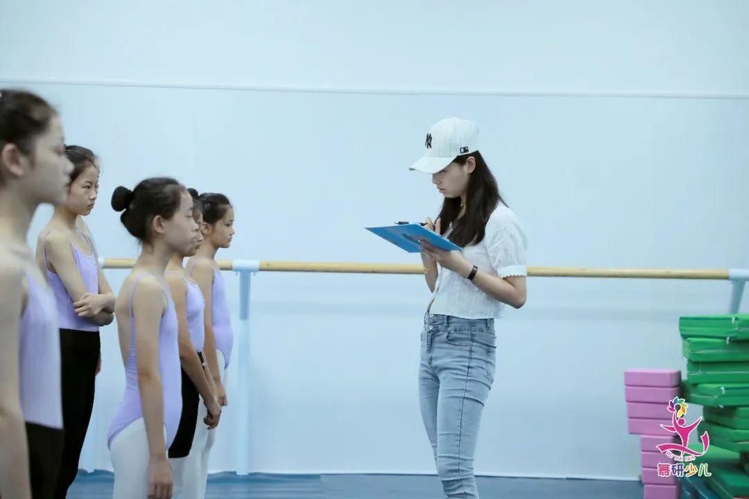 """从""""新""""出发!怎么解决舞蹈附中艺考新生最常见的情绪问题?!"""