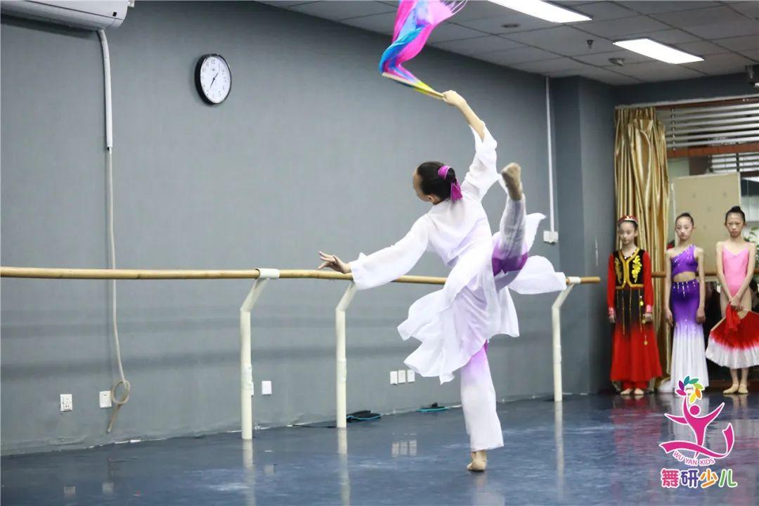 北国艺附中舞蹈专业考情解析丨舞研独家整理