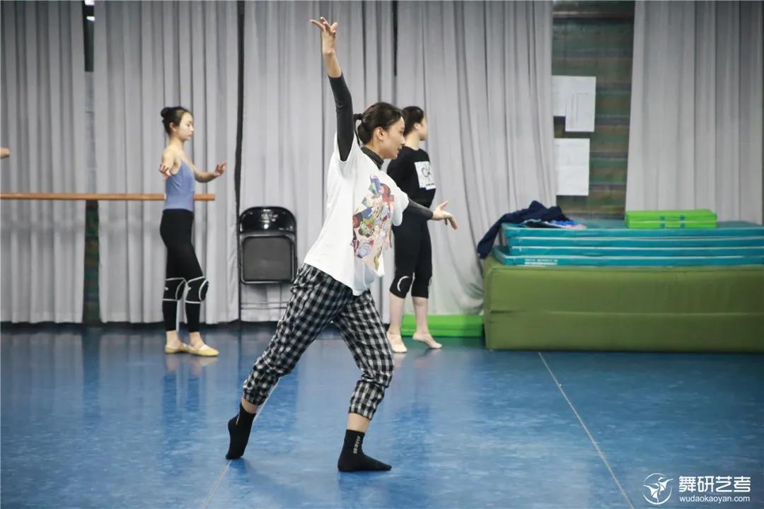 参加舞研舞蹈高考寒假营,你要提前做好这些准备!