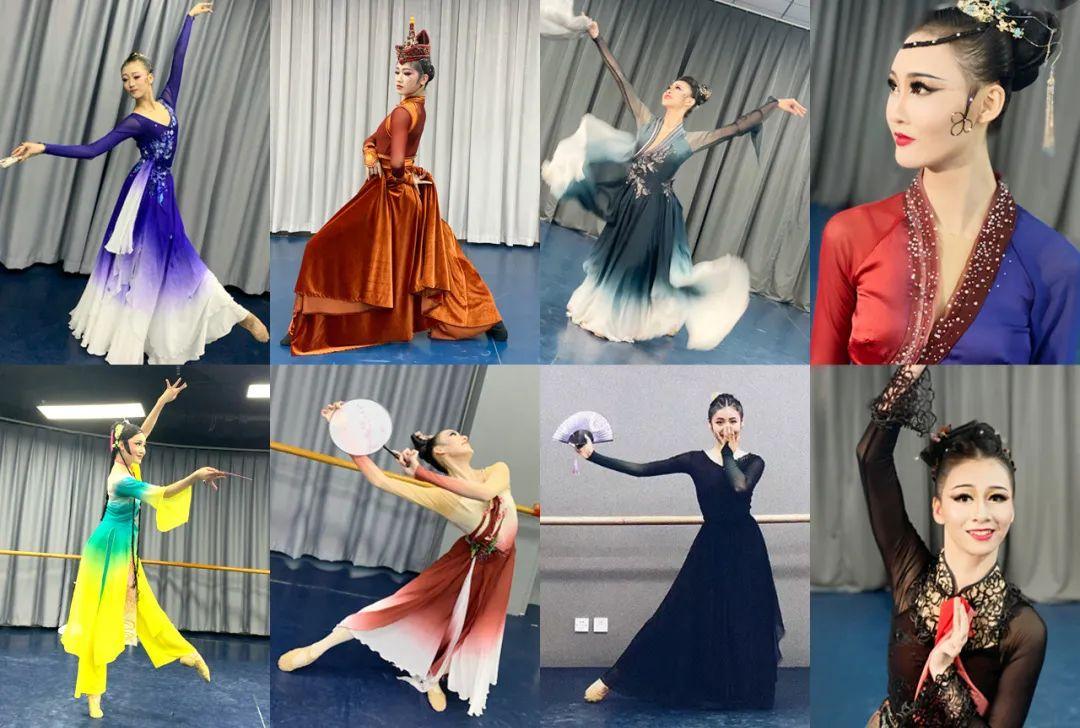 4年4冠!2021年舞研艺考勇夺中央民族大学舞蹈表演、舞蹈学双状元!实至名归!