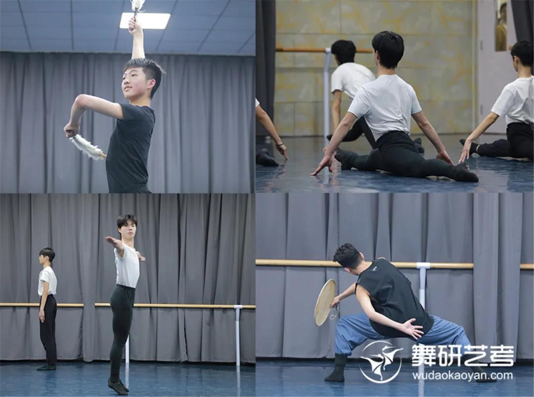 舞研男班五一集训营,名师名校,只等你来!