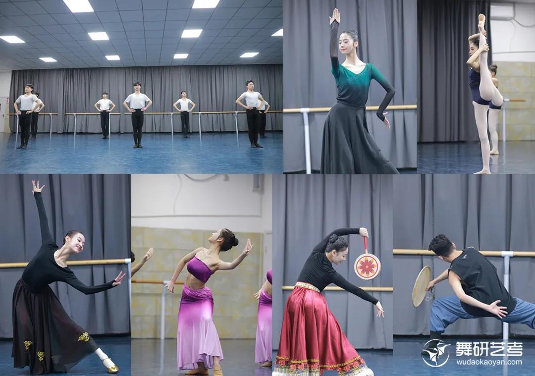 五一来舞研,5天集训帮你规划舞蹈艺考,上好大学!